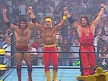WCW BATB 1996